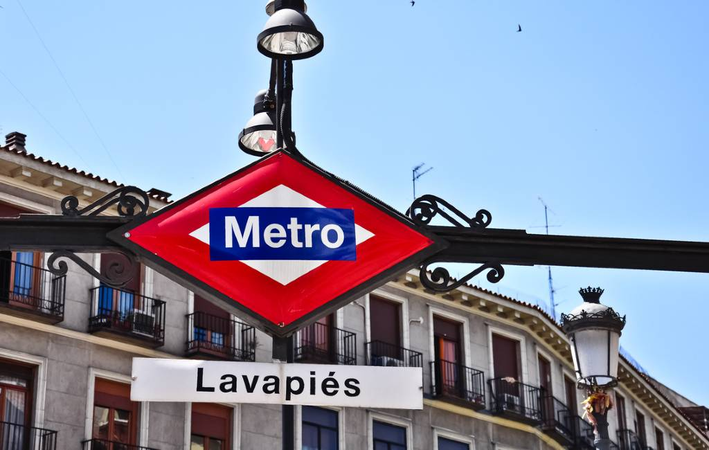 KFC wil naam metrostation in Madrid veranderen naar 'lavamanos'