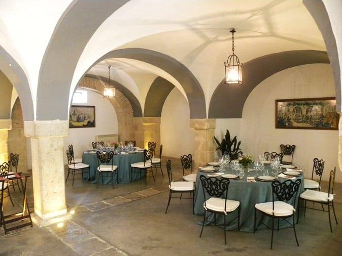 Eerste sherry-hotel ter wereld geopend door Tío Pepe in Jerez
