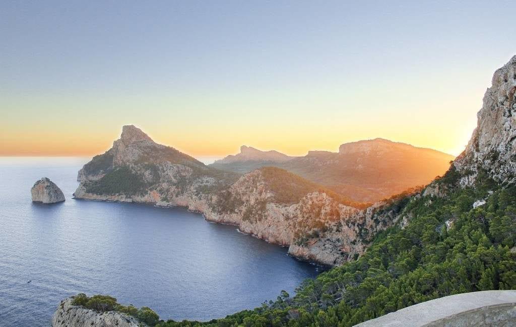10x spectaculaire uitzichtpunten in Spanje