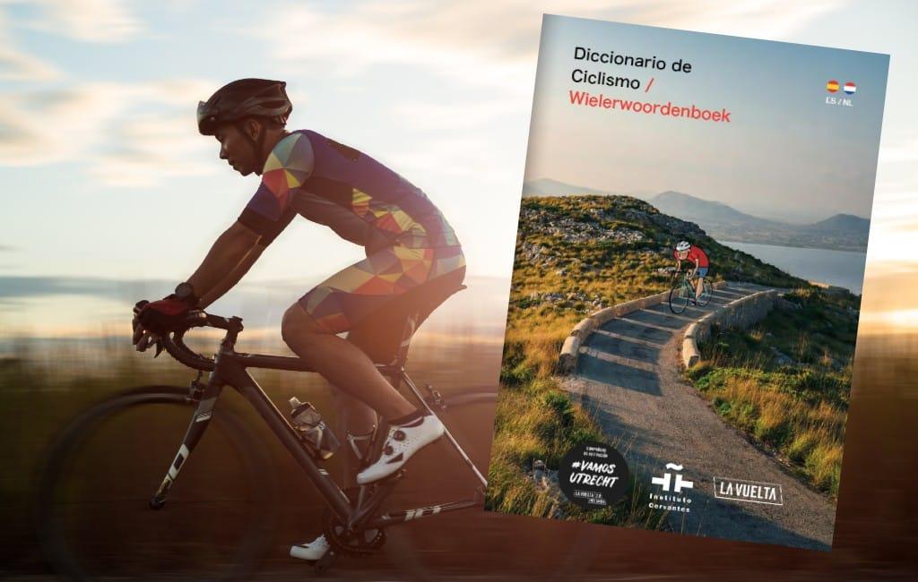 Het wielerwoordenboek Spaans-Nederlands van Cervantes
