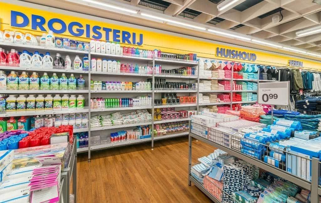 Zeeman opent winkels in Madrid