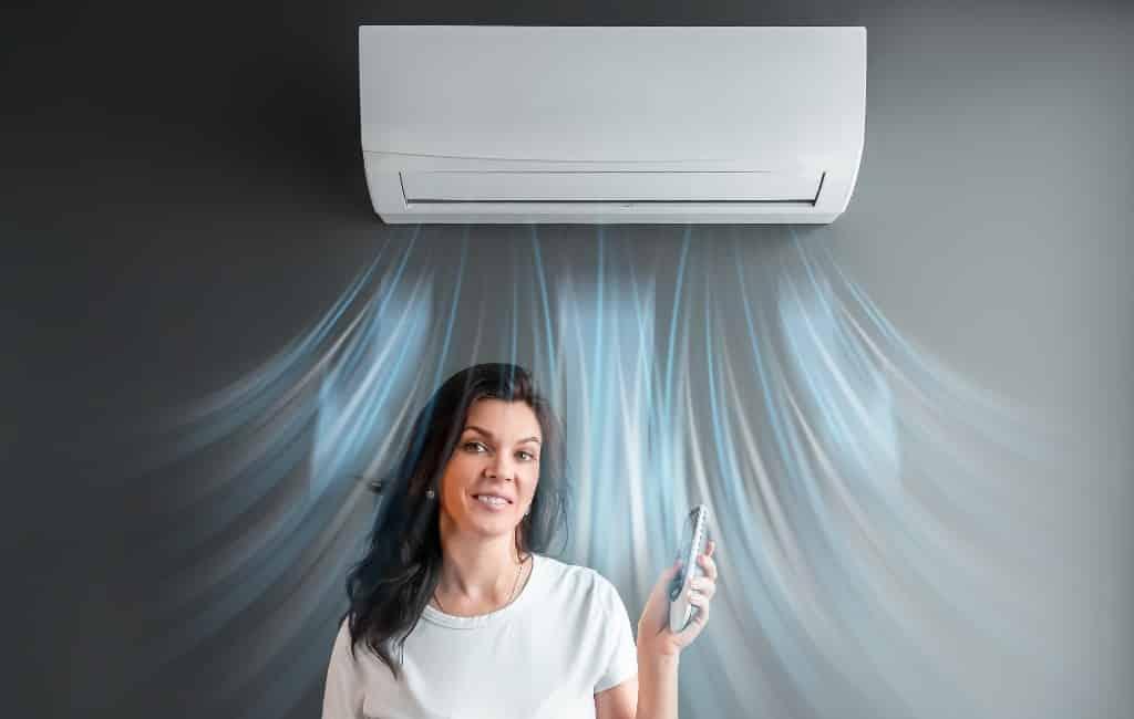 Een op de drie woningen heeft een airconditioning in Spanje