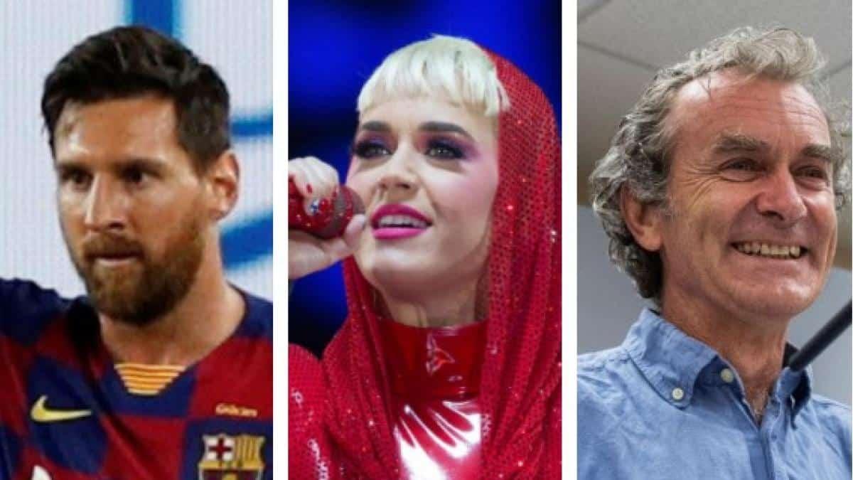 Kinderen willen Messi, Rosalía en Fernando Simón als baas