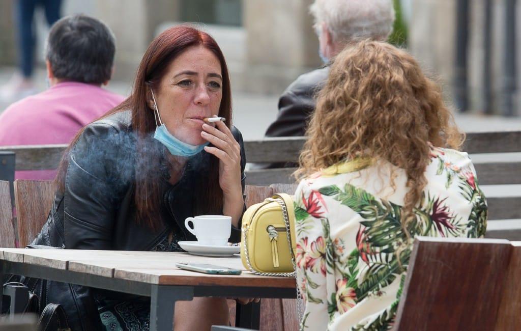 Verboden te roken op alle openbare plaatsen op de Balearen