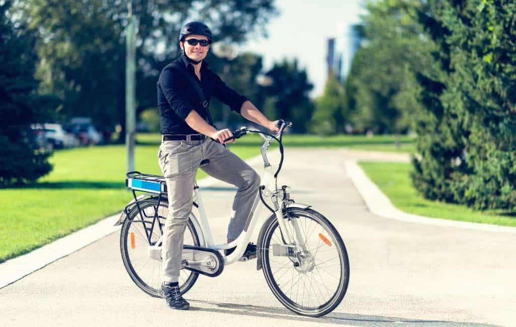 Verkoop elektrische fietsen enorm gestegen in Spanje