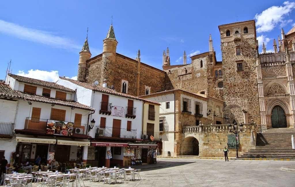 SpanjeVerhaal: Het best bewaarde geheim … Extremadura