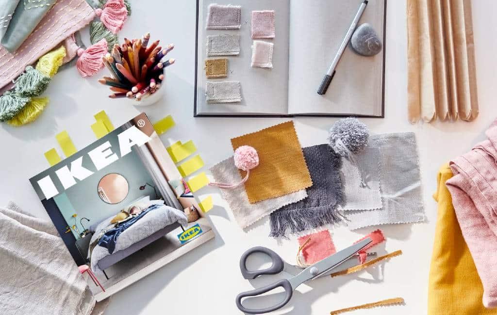 Nieuwe IKEA catalogus 2021 uit in Spanje