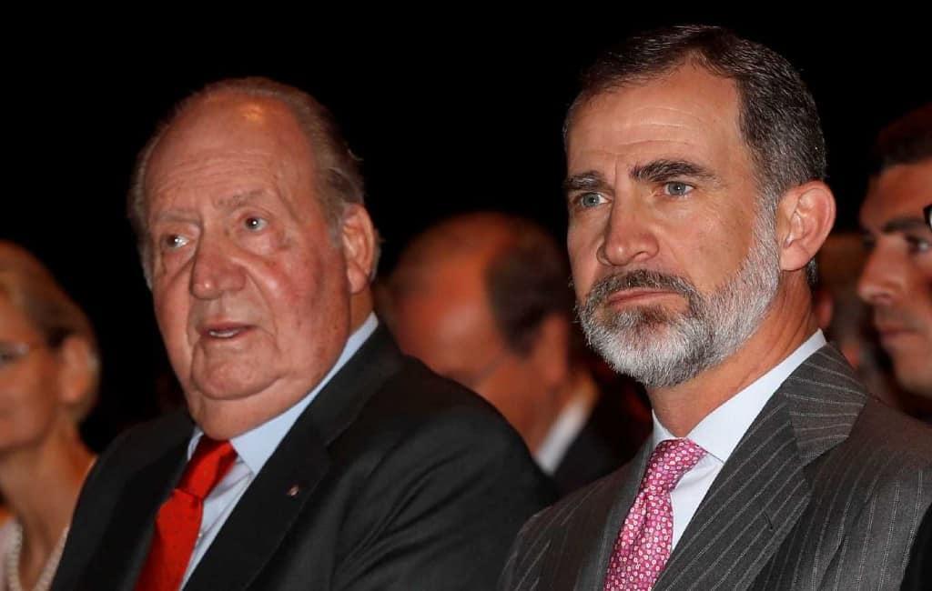 Barometer september en de vraag over het koningshuis in Spanje