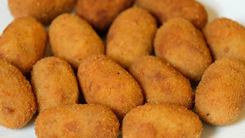 Spaanse tapas die het meest geliefd zijn bij buitenlanders