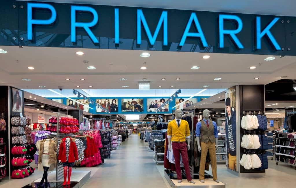 Primark opent op een na grootste winkel van Spanje in Málaga