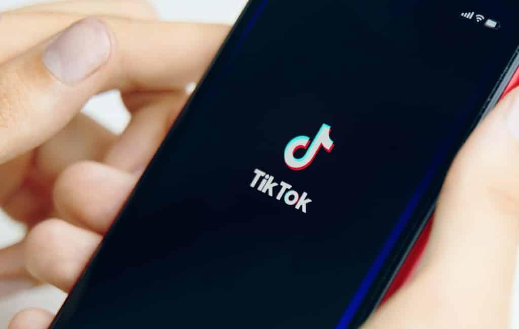 TikTok meest gedownloade app tot nu toe dit jaar in Spanje