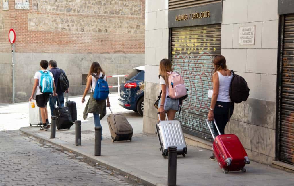 Alle woningeigenaren in Catalonië mogen aan toeristen verhuren