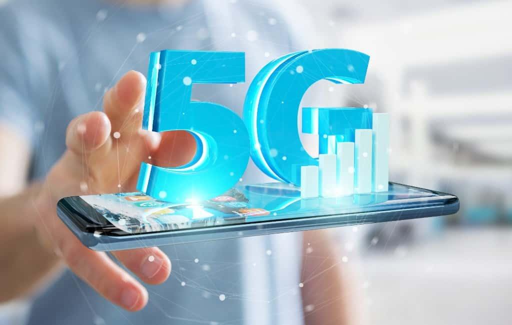 Grootste telecomprovider Telefónica lanceert 5G in praktisch heel Spanje