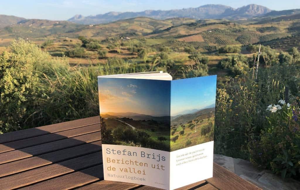 Boek over Andalusië/Extremadura genomineerd voor de Jan Wolkers Prijs 2020