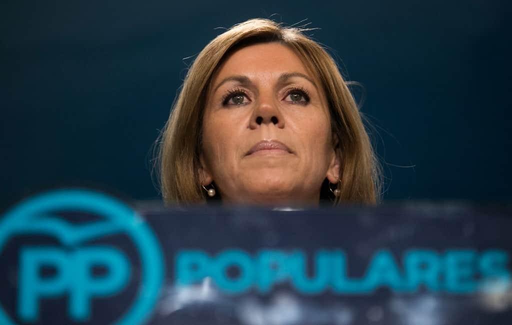 Spionageschandaal raakt de Partido Popular (PP) en voormalige politici