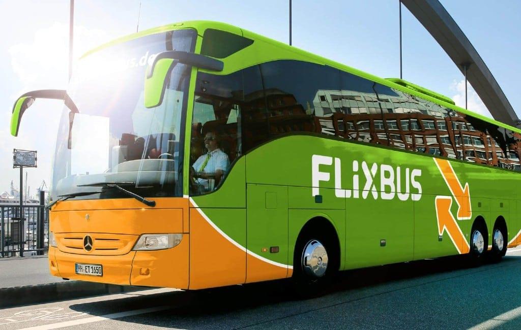 Met Flixbus van Spanje naar Portugal rijden voor 0,99 euro