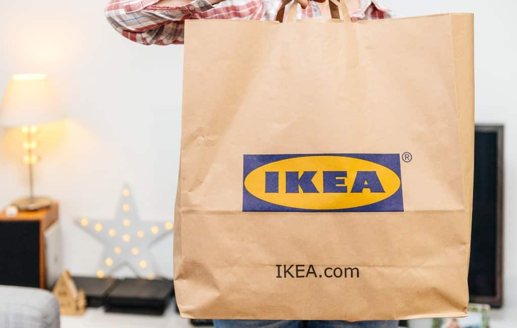 IKEA wil ook in Spanje geen rijen meer bij de kassa's met 'Scan & Go'