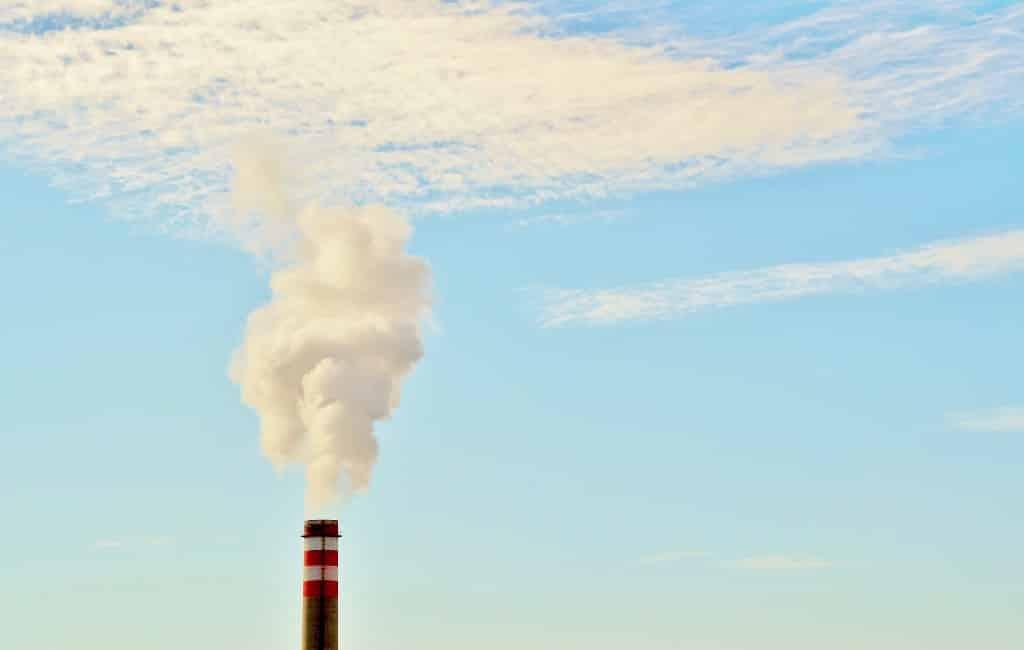 Twee manieren om de luchtkwaliteit in Spanje te checken