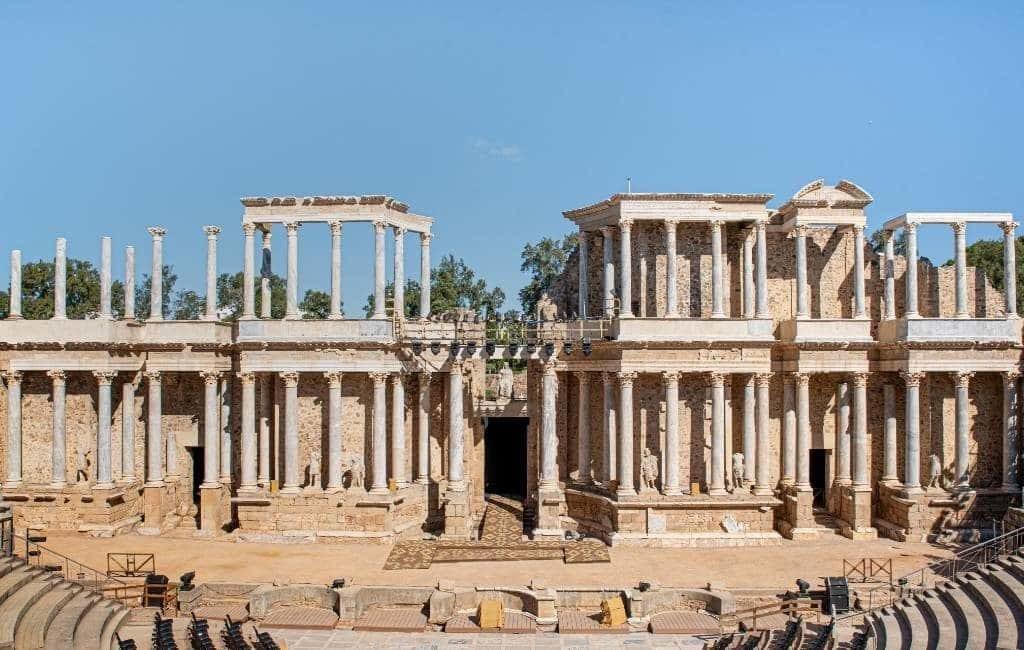 SpanjeVerhaal: Extremadura ...een reis terug in de tijd