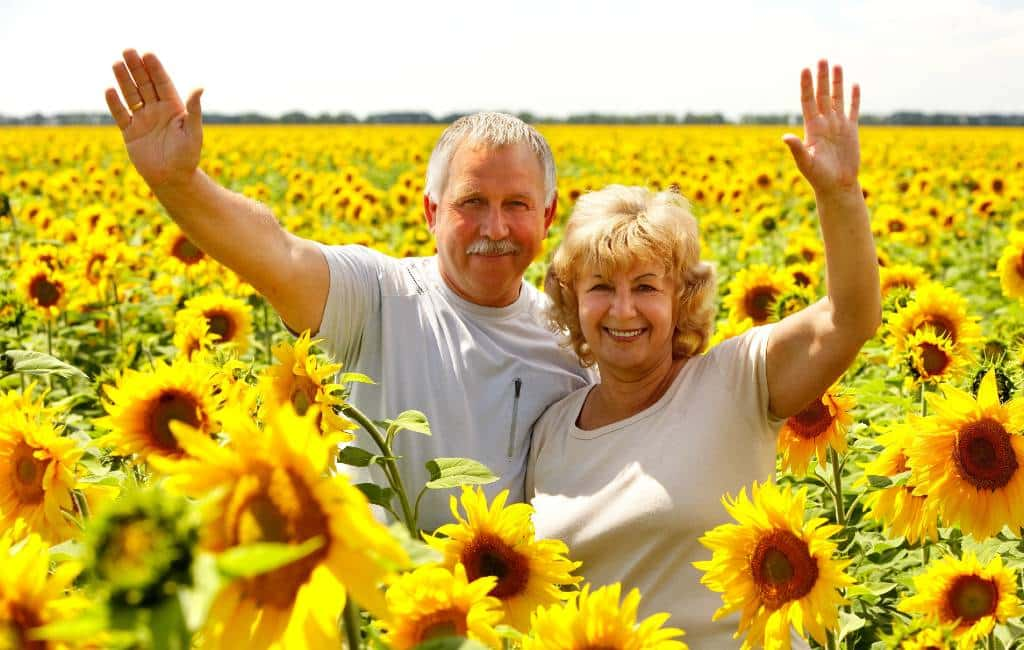 41% van de gepensioneerden ging voor hun 65e met pensioen in Spanje