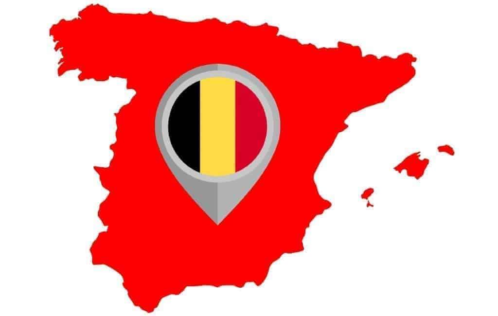 België past reisadvies voor Valencia regio aan van rood naar oranje