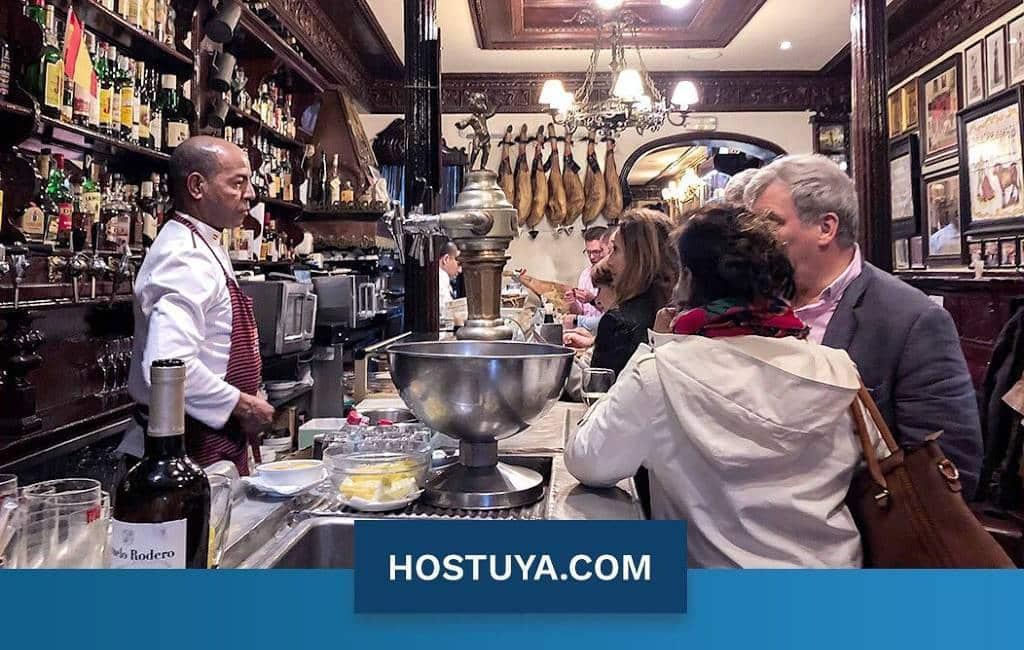 Hostuya.com nieuwe marktplaats exclusief voor horecavastgoed in Spanje
