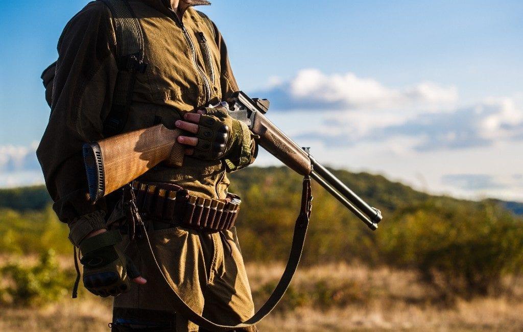 Meer dan 600 personen gedood of gewond tijdens het jagen in Spanje