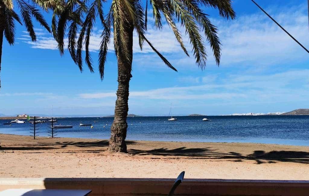SpanjeVerhaal: Met de camper langs de Spaanse costa's - deel 1
