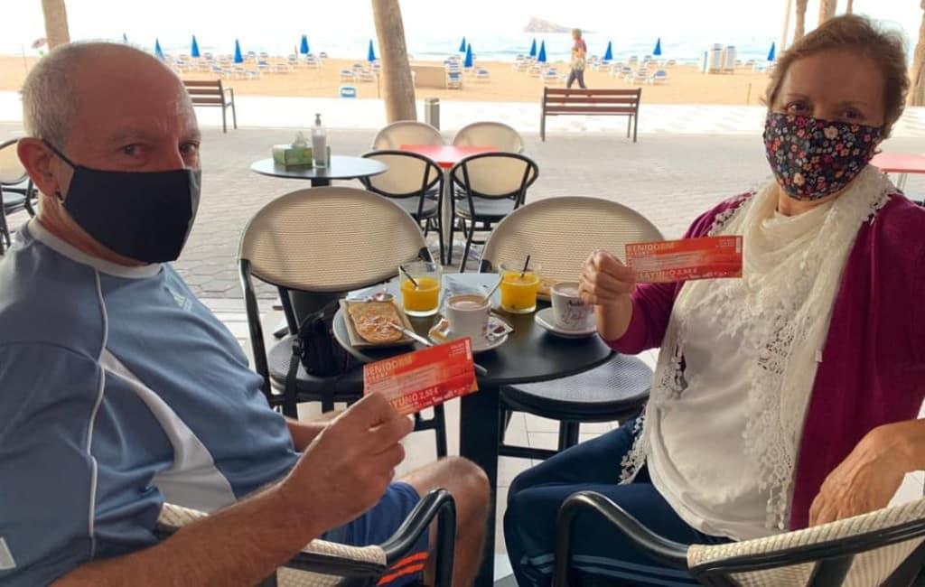 'Benidorm Resort' initiatief groot succes met 80% bezetting eind oktober