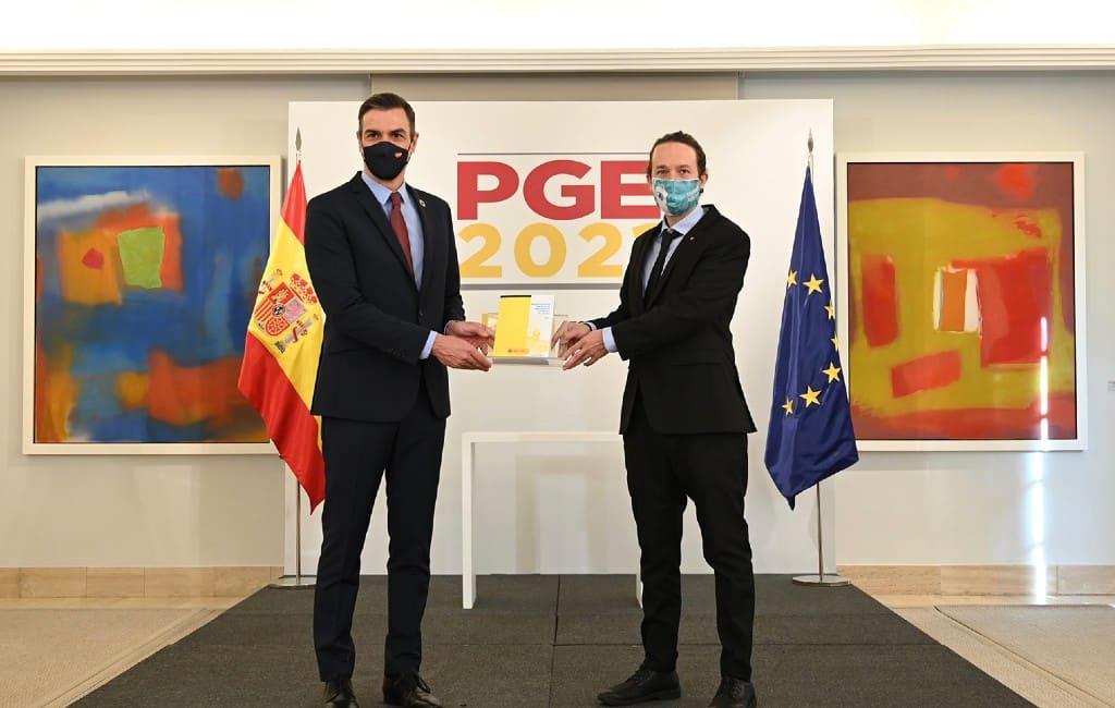 Rijke inwoners en grote bedrijven gaan meer belasting betalen in Spanje
