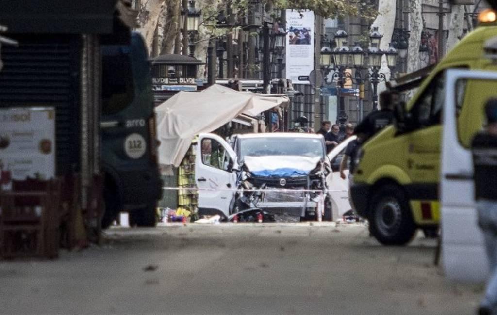 Drie jaar na terroristische aanslag Barcelona is het proces begonnen in Spanje