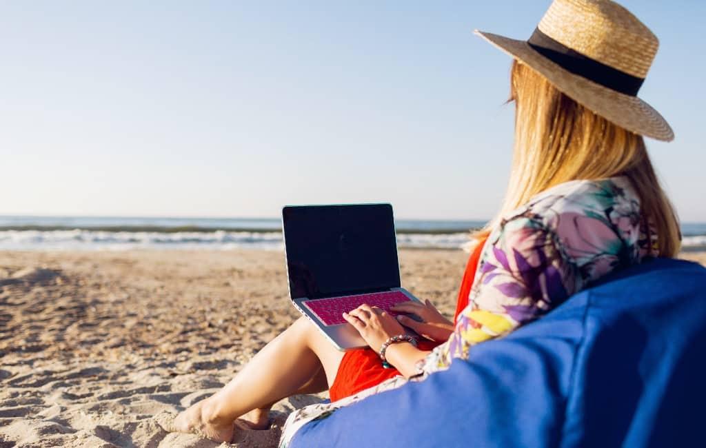 Canarische Eilanden willen het werken-op-afstand paradijs worden