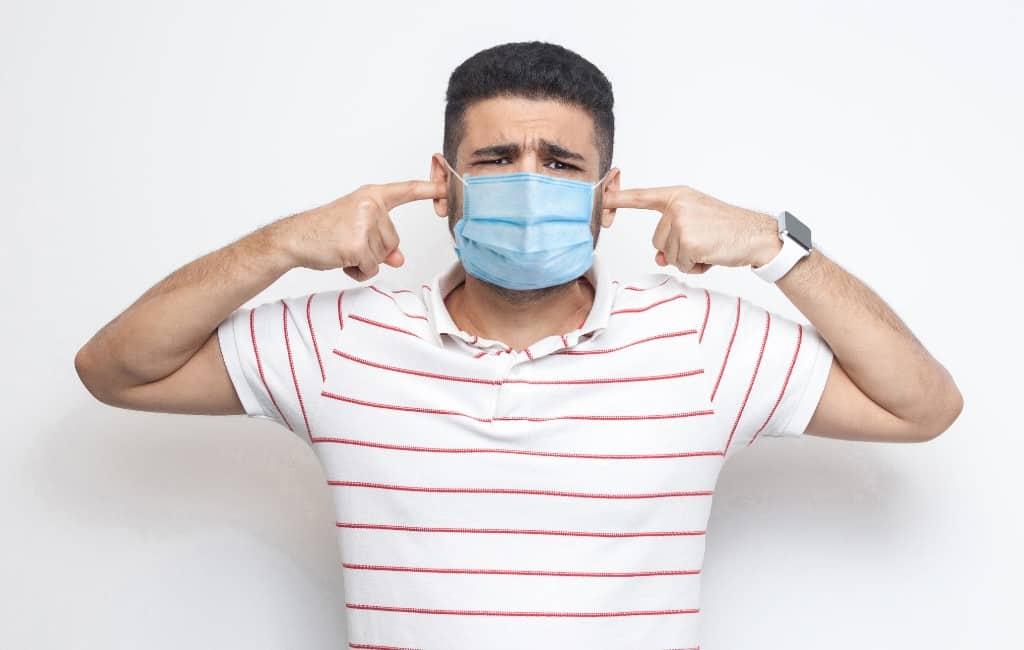 Wereldgezondheidsorganisatie waarschuwt voor pandemische vermoeidheid