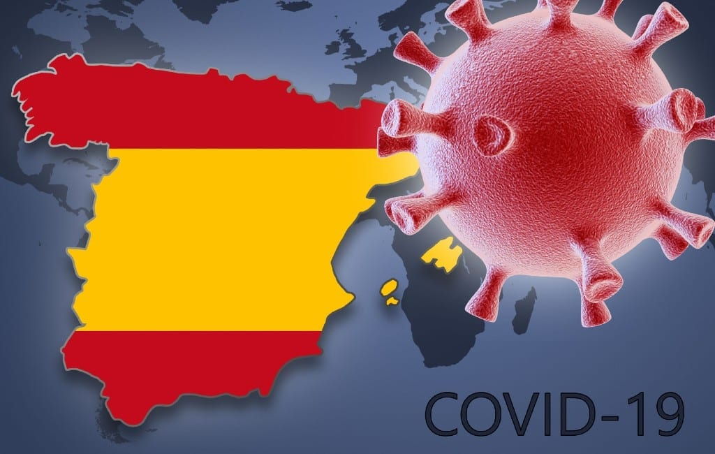 Vind de lokale corona-regels en maatregelen in Spanje