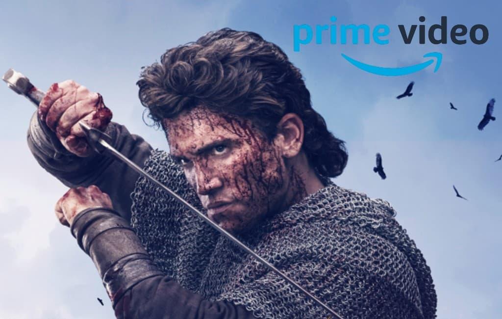 Trailer nieuwe Amazon Prime Video serie over Spaanse held 'El Cid'