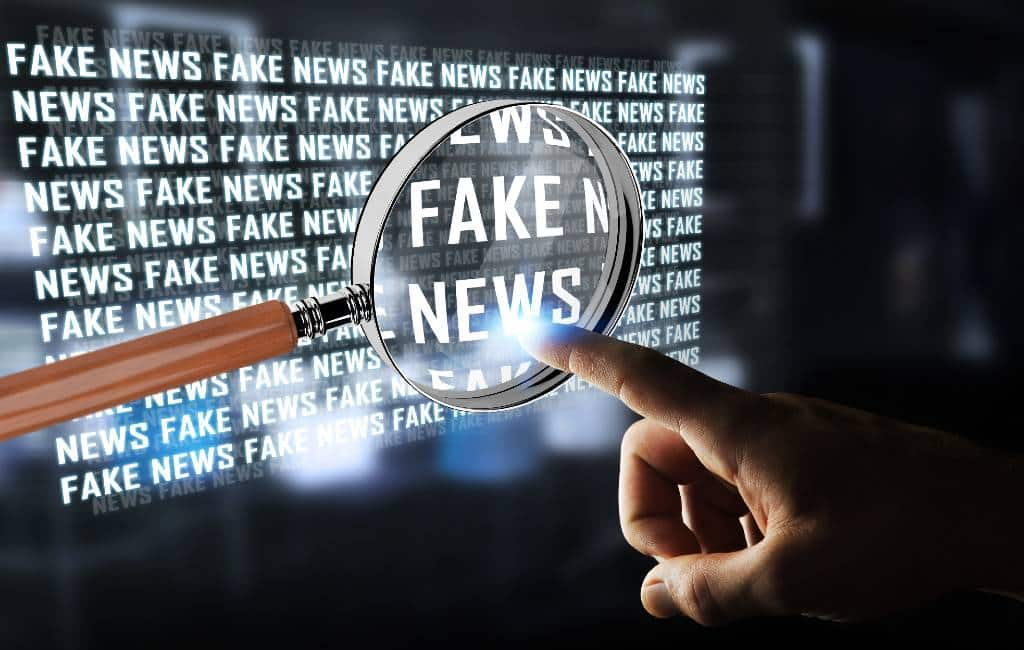 Veel kritiek op fake-news controleplan van de Spaanse regering