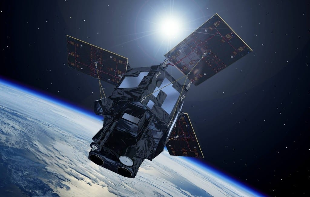 Spaanse satelliet na 8 minuten in de ruimte al verloren