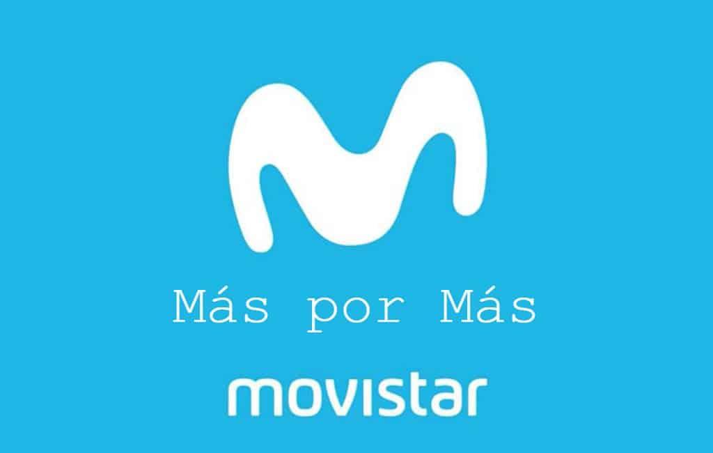 Movistar verhoogt vanaf 12 januari de Fusión-tarieven in Spanje