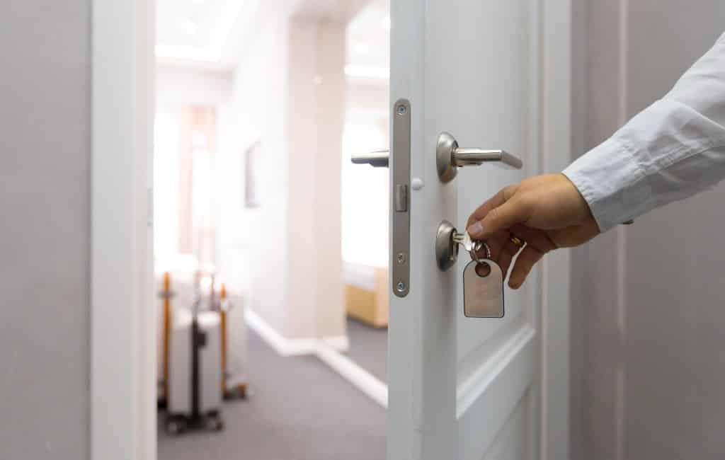 Slechts 10% van alle hotels open in Benidorm