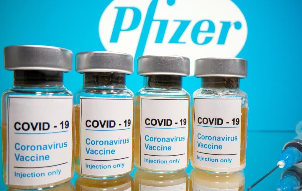 Miljoenen Pfizer vaccins voor Spanje