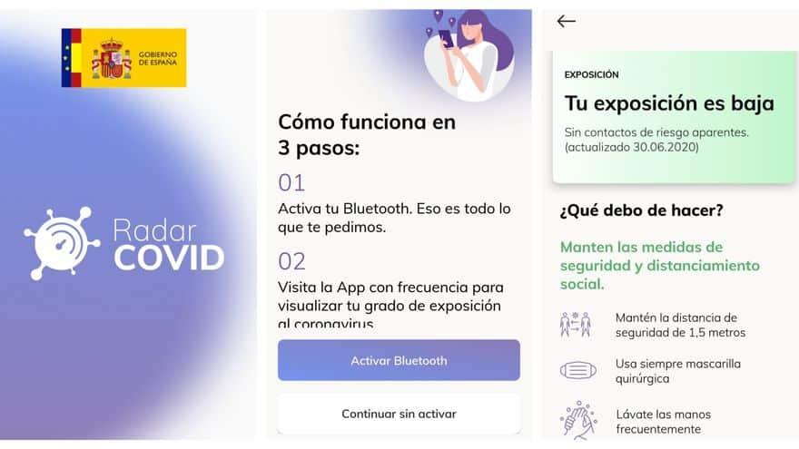 Hoe is het met de Spaanse coronamelder app en waarom ook jij deze moet installeren
