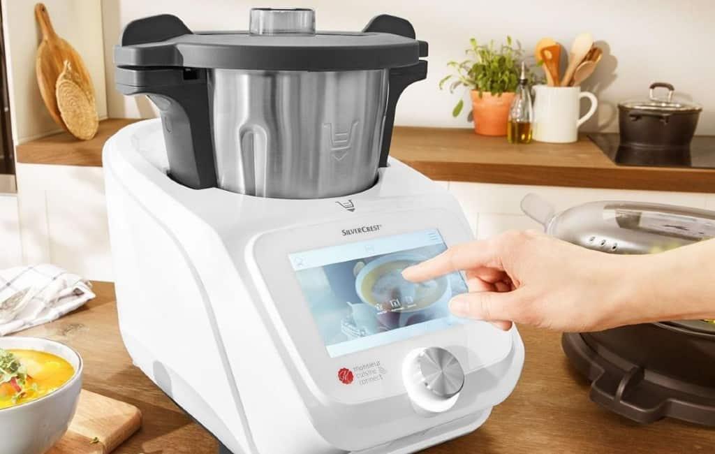 Keukenrobot-gekte bij de Lidl in Spanje op eerste verkoopdag