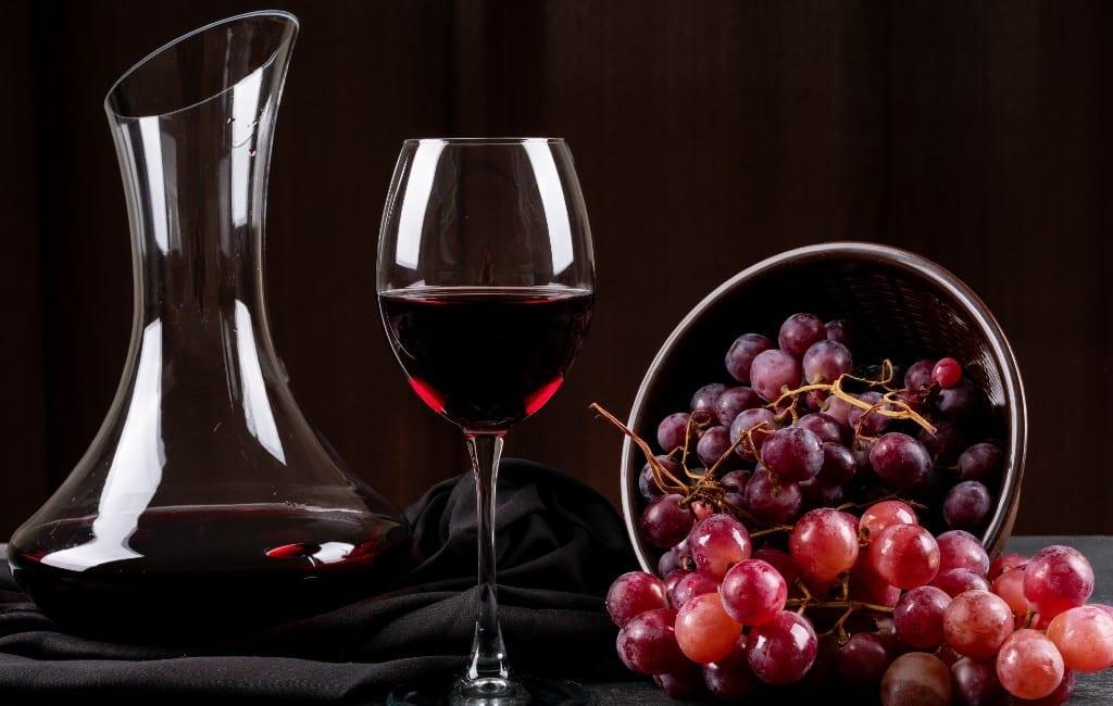 Best of Spain Wine Challenge Amsterdam en beste Spaanse rode wijnen
