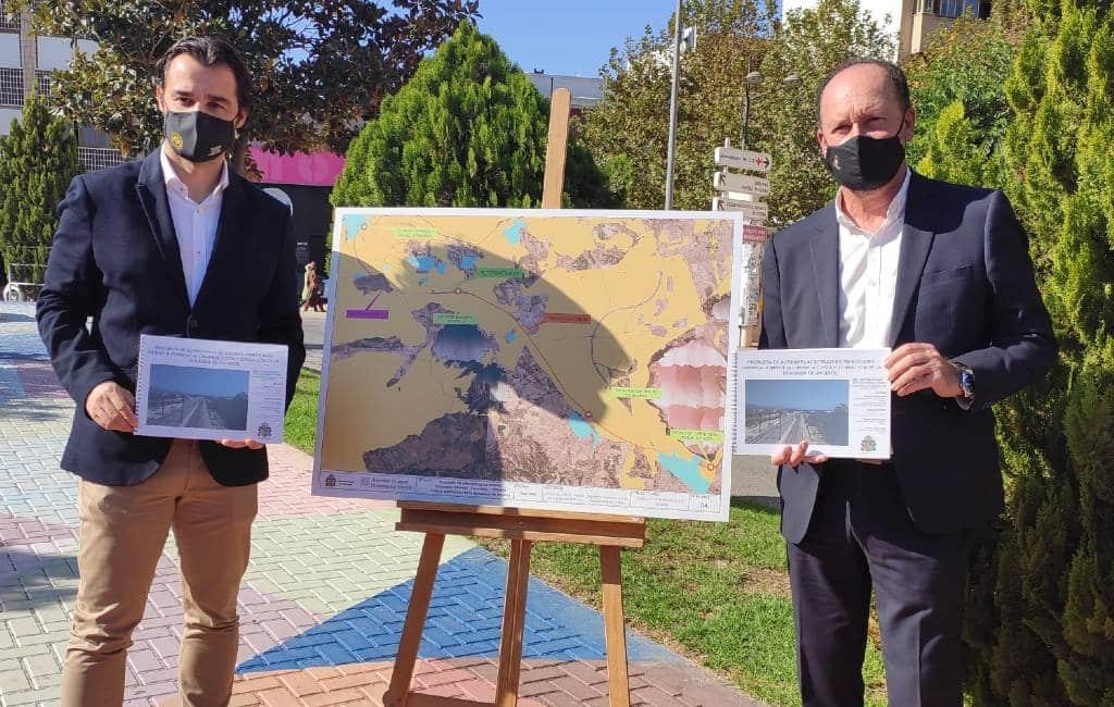 Plannen voor treinverbinding Orihuela en Torrevieja gepresenteerd