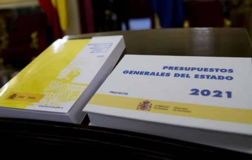 De Europese Commissie geeft groen licht voor de Spaanse staatsbegroting