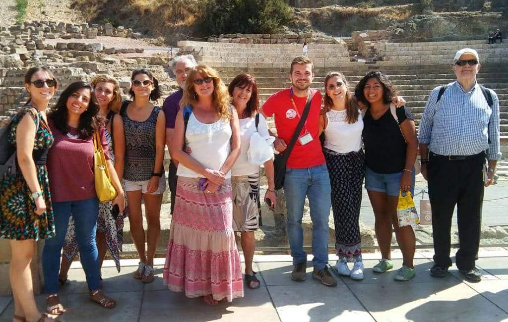 Regelgeving voor toeristengidsen in Andalusië aangepast
