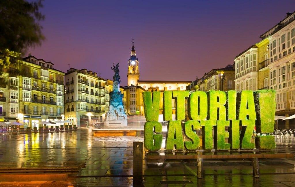 Baskische stad op de lijst met beste plaatsen om te bezoeken in 2021