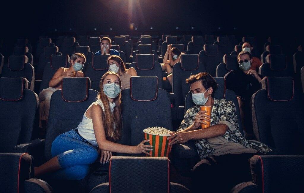 Miljoenenverlies voor Spaanse bioscopen
