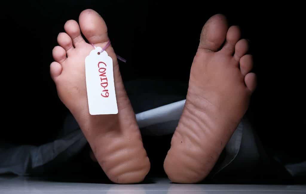 Spanje sluit 2020 af met meer dan 50.000 corona-doden