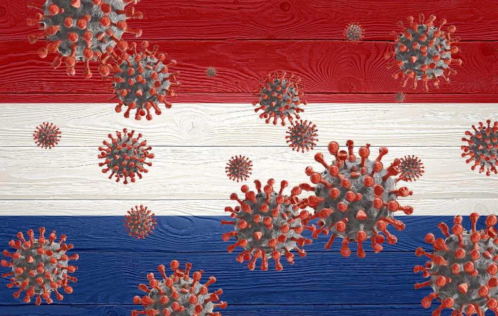 Herinnering: Vanaf 29 december verplichte PCR-test om Nederland binnen te komen